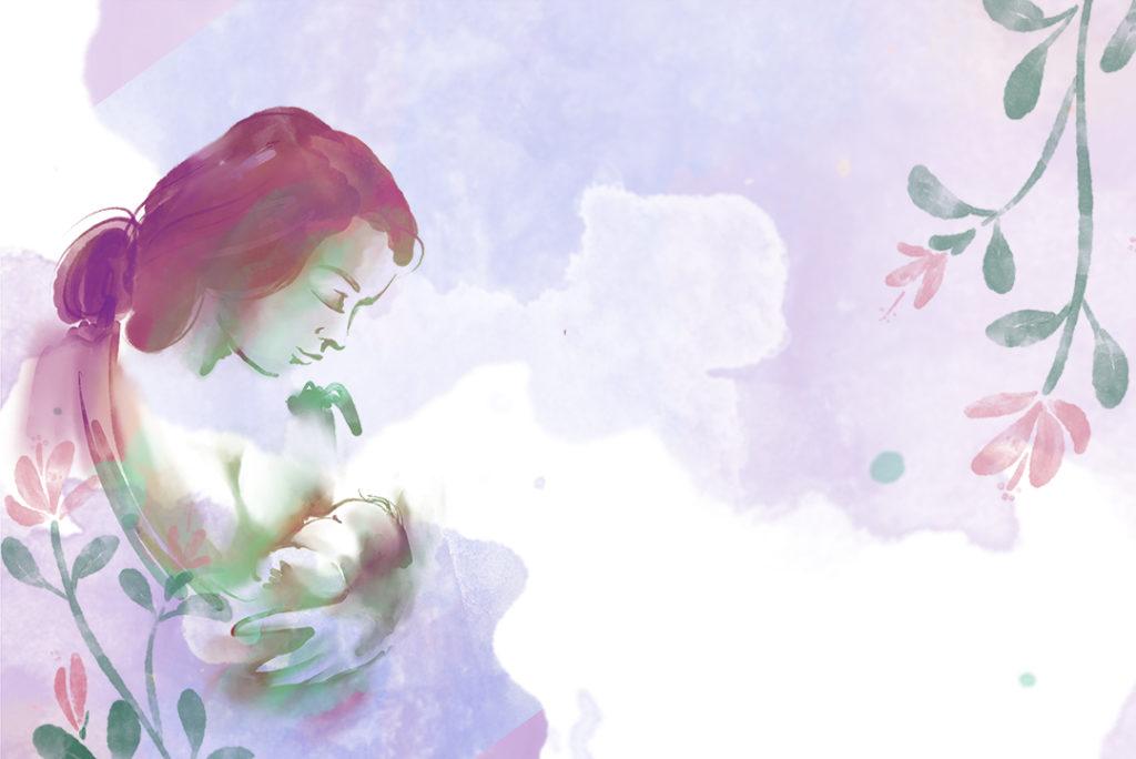 Manajemen Nutrisi Pada Periode Emas Kehamilan